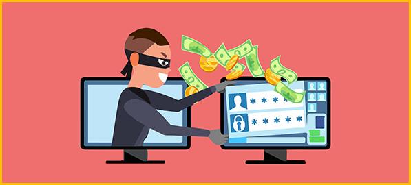 Мошенники в интернете – черный список злоумышленников
