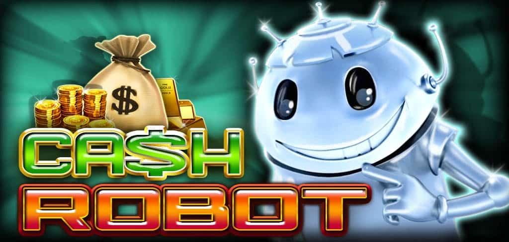 Заработок в игре Robot Cash. Зарабатывай и играй