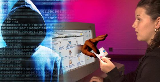 Как защититься от мошенников при работе в интернете