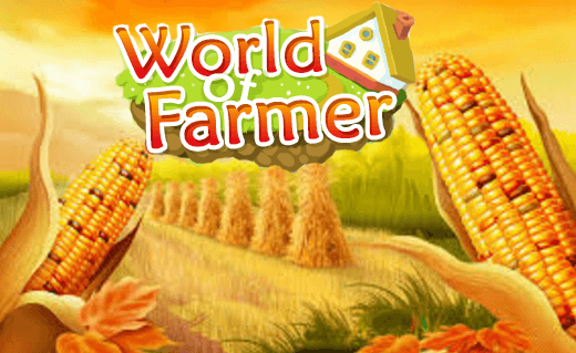Заработок на World of Farmer