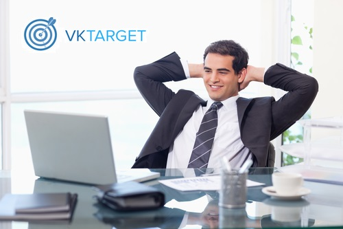 Как получать больше заданий на VKTarget